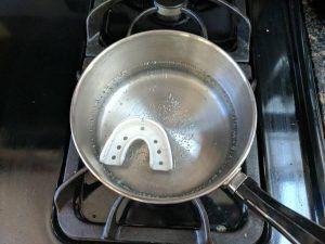boiling the sleeppro custom