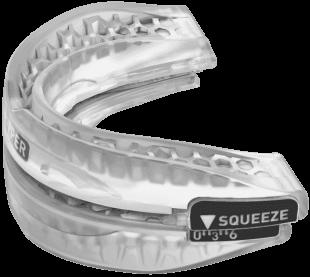 the snorerx mouthpiece