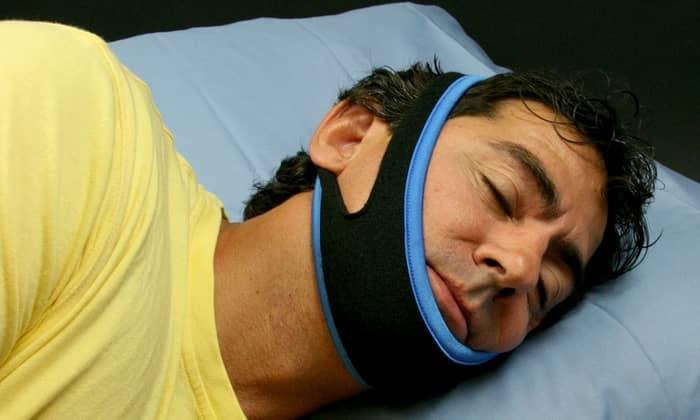 My Snoring Solution