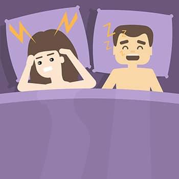 best anti snoring pillow